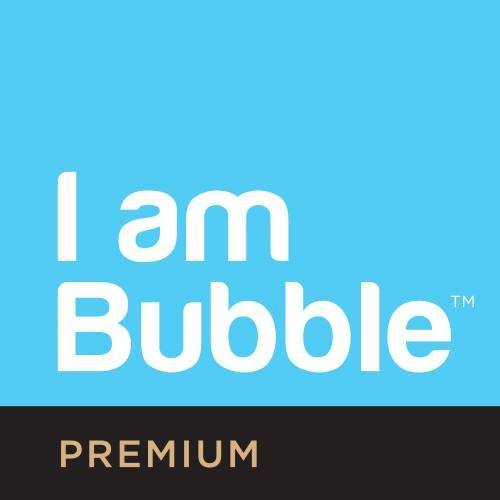 I am Bubble