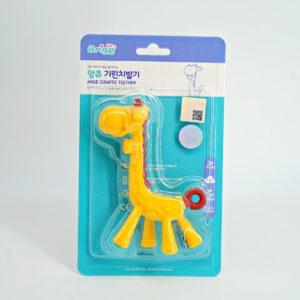 ยางกัดอังจูเดอะยีราฟ - Ange the Giraffe