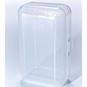 Ange กล่องใส่ยางกัดเพื่อป้องกันฝุ่น ไซร์ใหญ่