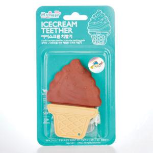 ยางกัดไอติมฟินเฟ่อร์ Ice Cream Teether