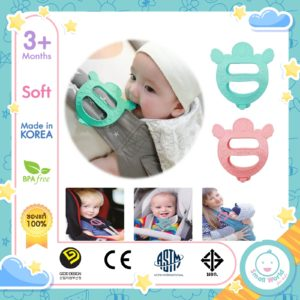 Ange Carrier Teether
